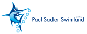 Paul Sadler Swimland